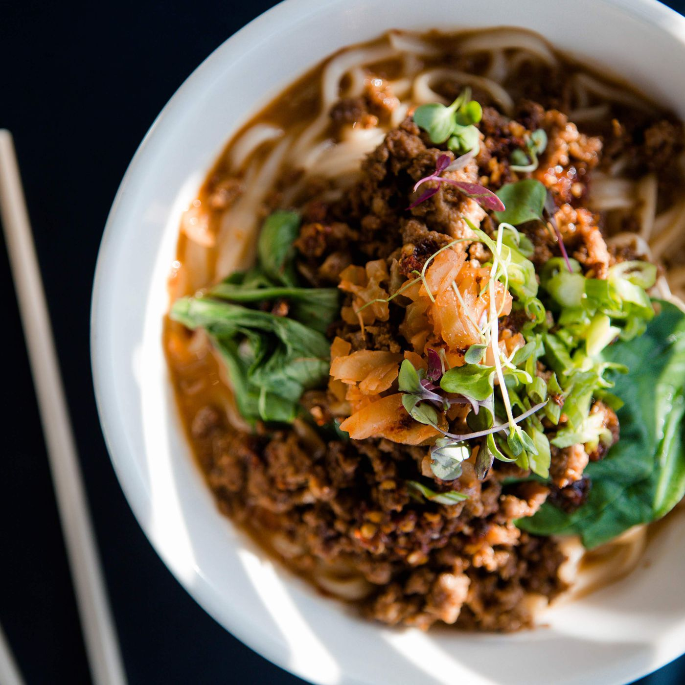 Comment Ranger Ma Cuisine 3 places to try in seattle this weekend - eater seattle