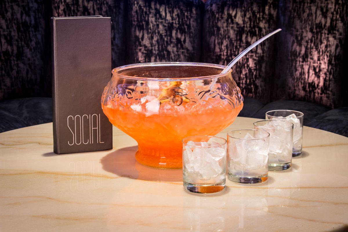 Social Bowl