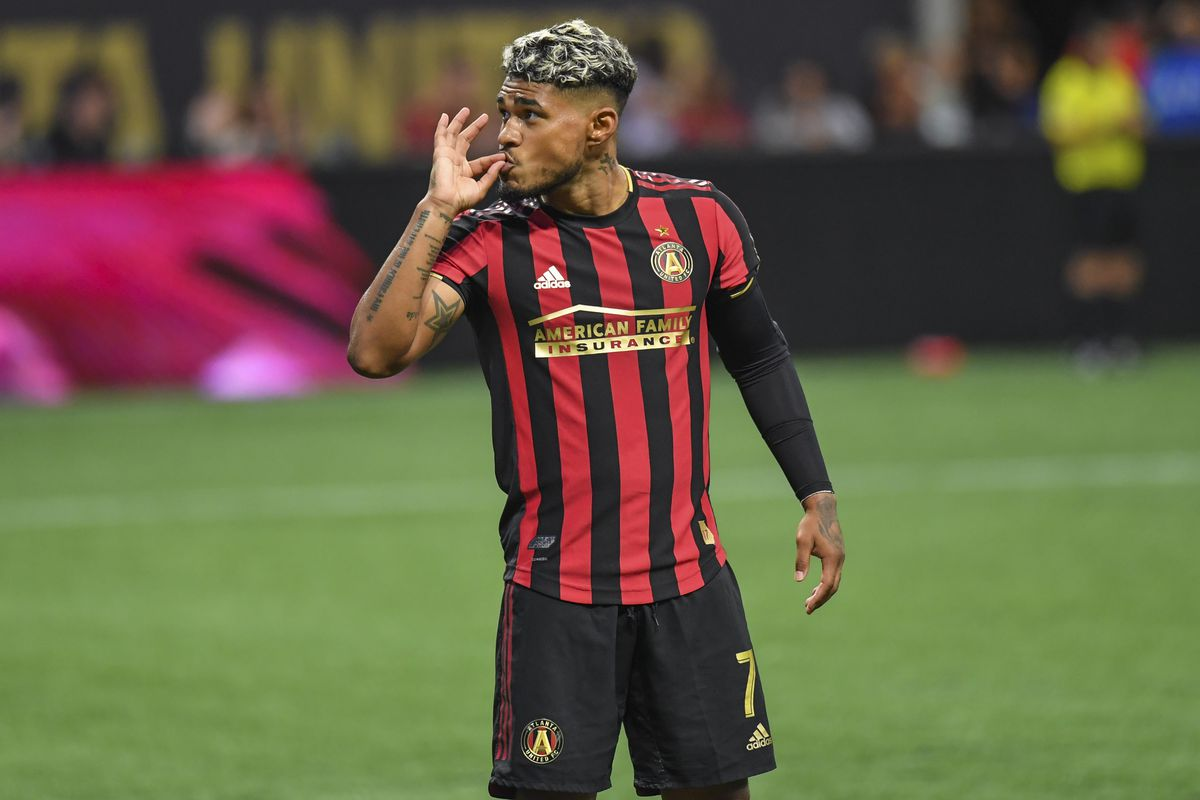 sports shoes 46cdc 7da8b Atlanta United injury update: Could Josef Martínez play ...