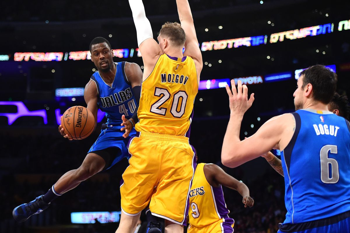 c68f04f04bc9 Report  Andrew Bogut to sign with Lakers