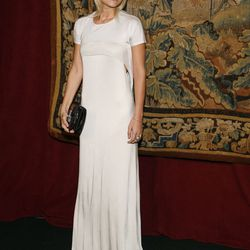 Ashley Olsen at the '7th on Sale' gala in 2007.