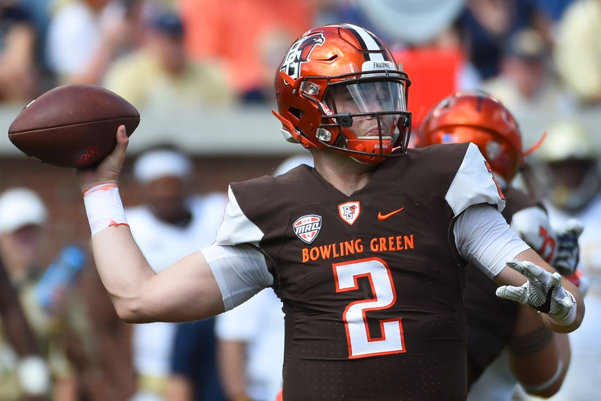 Bowling Green Football Schedule 2019 Bowling Green football preview 2019: 130 team series begins here