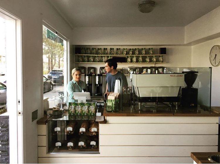 Super Domestic Coffee