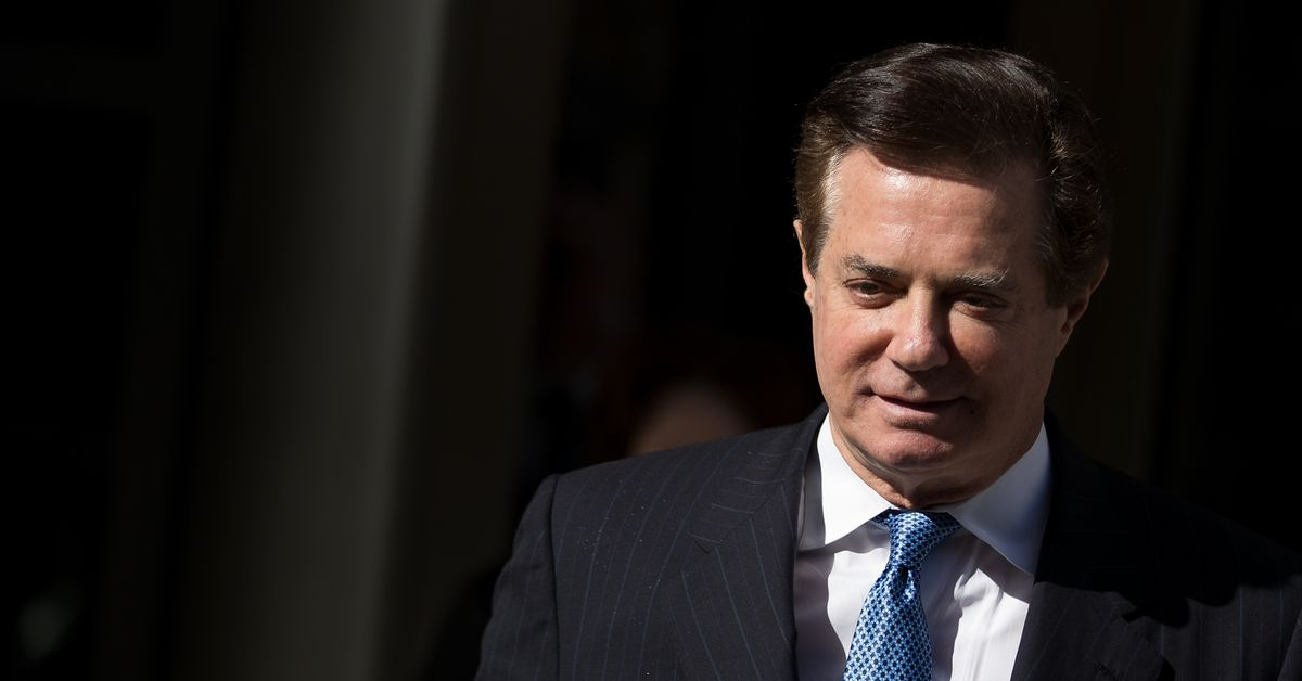 Exclusive: Paul Manafort advised White House on how to attack and discredit investigation of President Trump