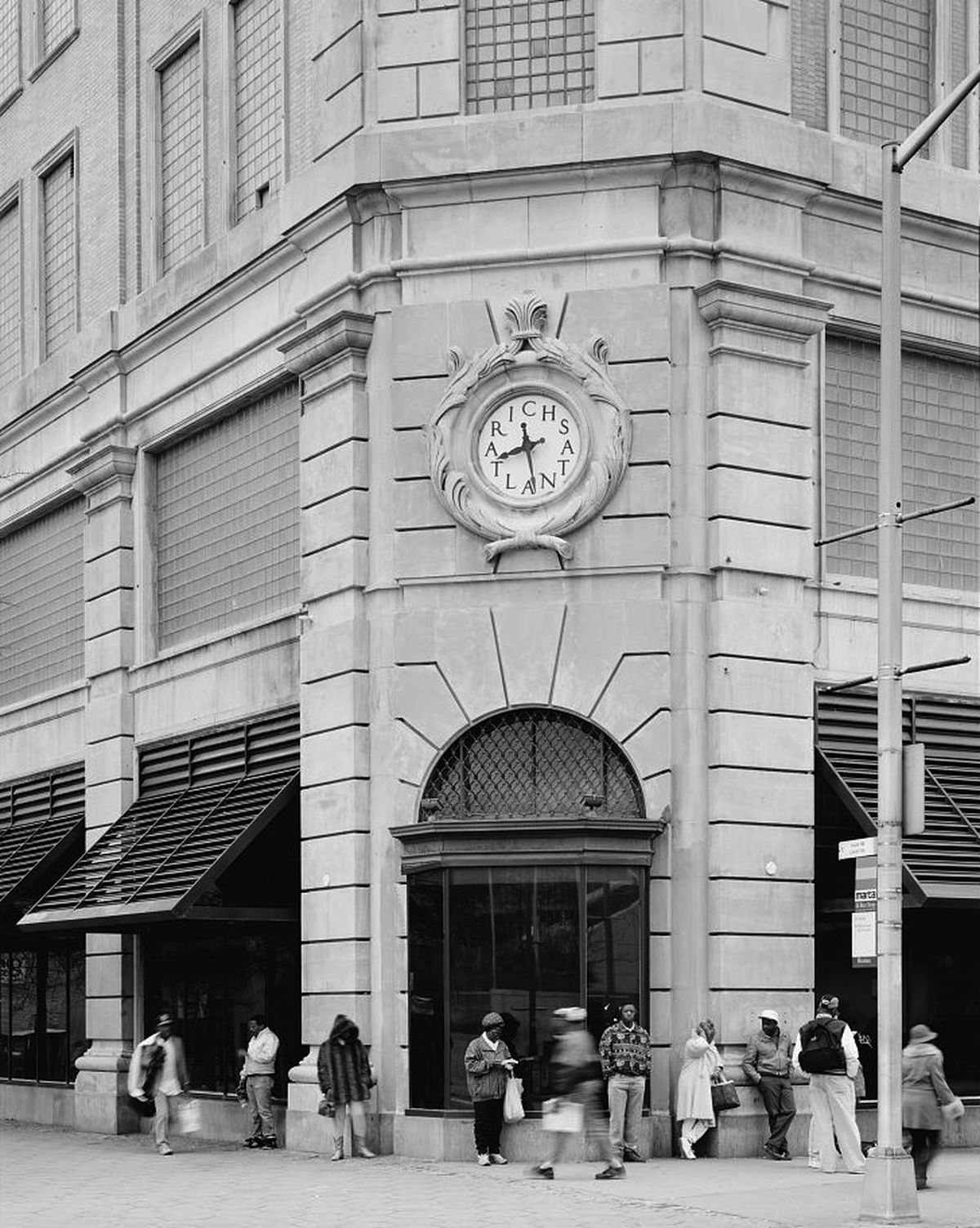 15 Glorious Photos Of Historic Department Stores Curbed