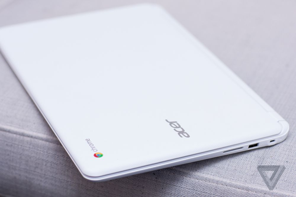 acer chromebook 15 review the big chromebook has arrived the verge