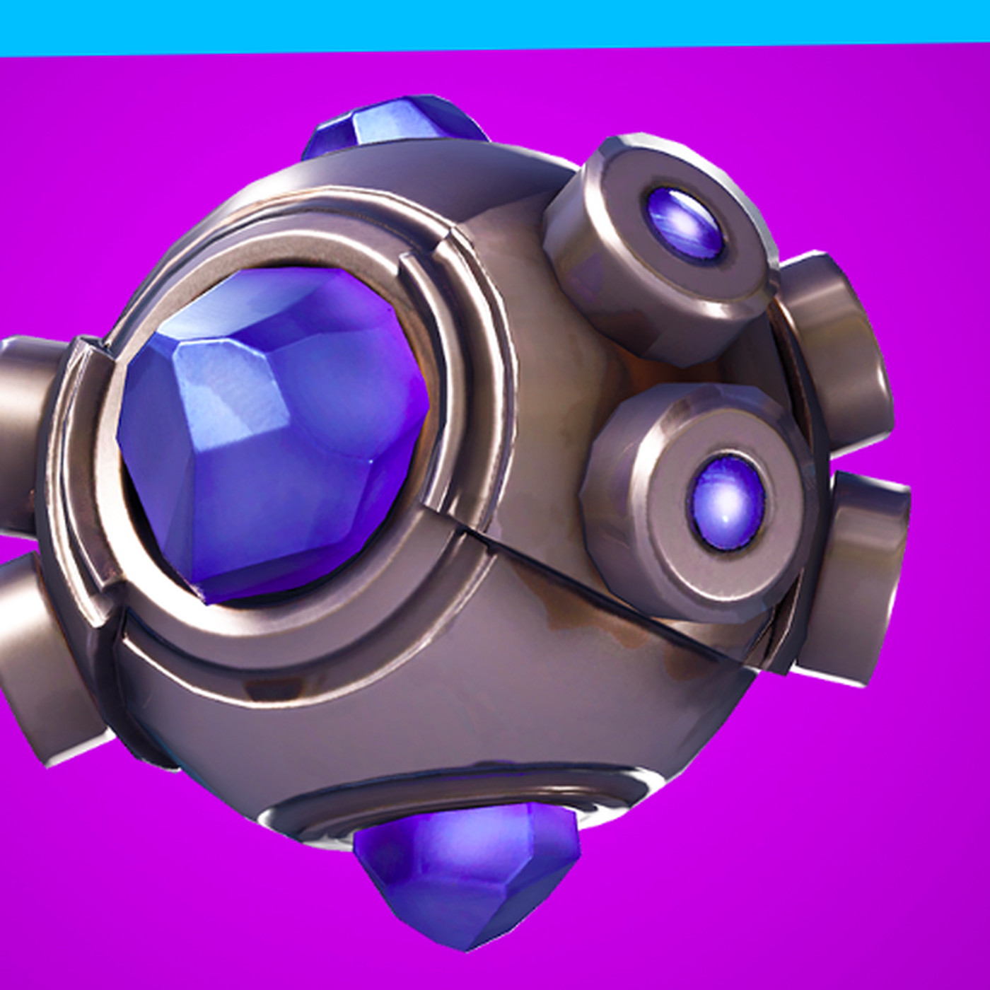 Fortnite's latest update adds the Shockwave Grenade - Polygon