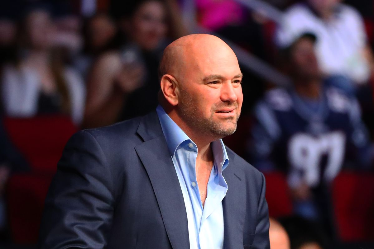 Dana White fires back: