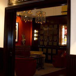 The Locker Room at Sierra Gold.