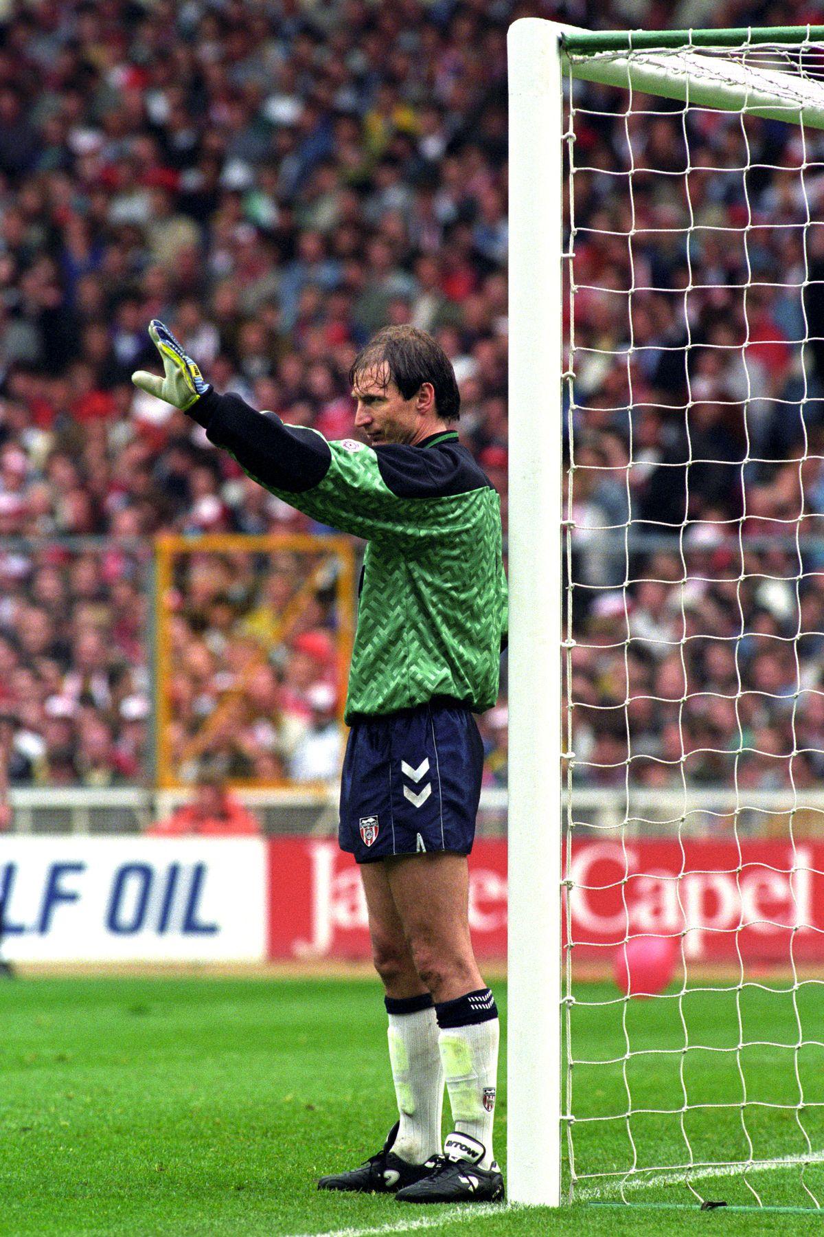 Soccer - FA Cup - Final - Liverpool v Sunderland - Wembley Stadium