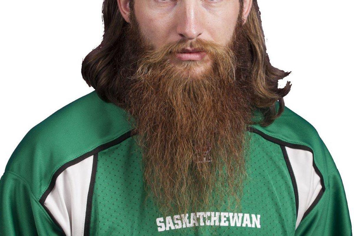 CFL: 2015 Portraits-Saskatchewan Roughriders