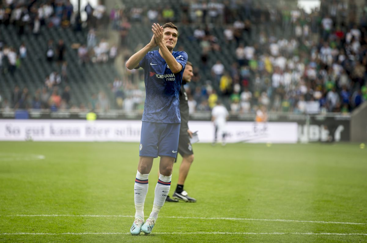 Borussia Moenchengladbach v FC Chelsea - Pre-Season Friendly