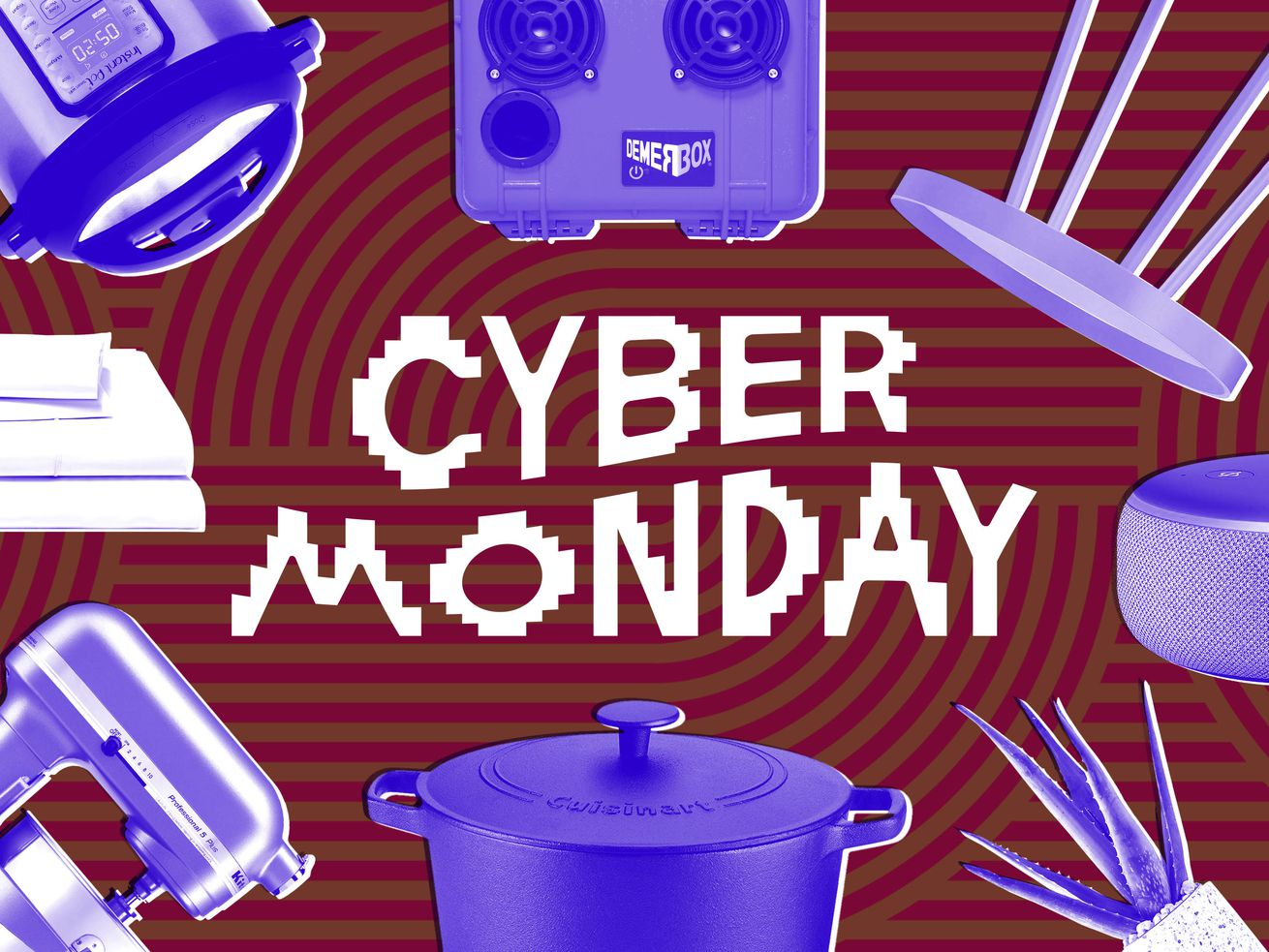 All the best Cyber Monday deals to score now