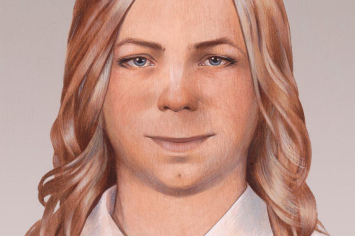 Chelsea Manning Portrait Final