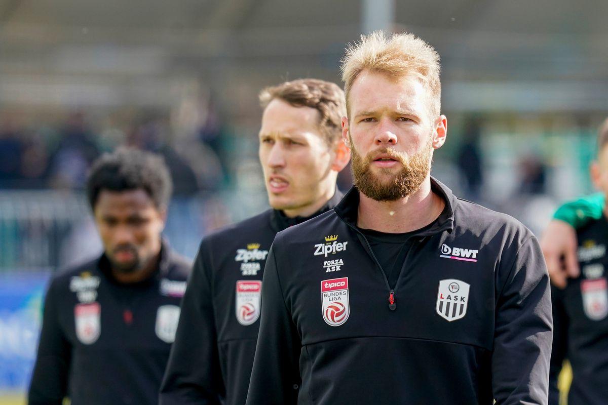 SV Mattersburg v LASK - tipico Bundesliga