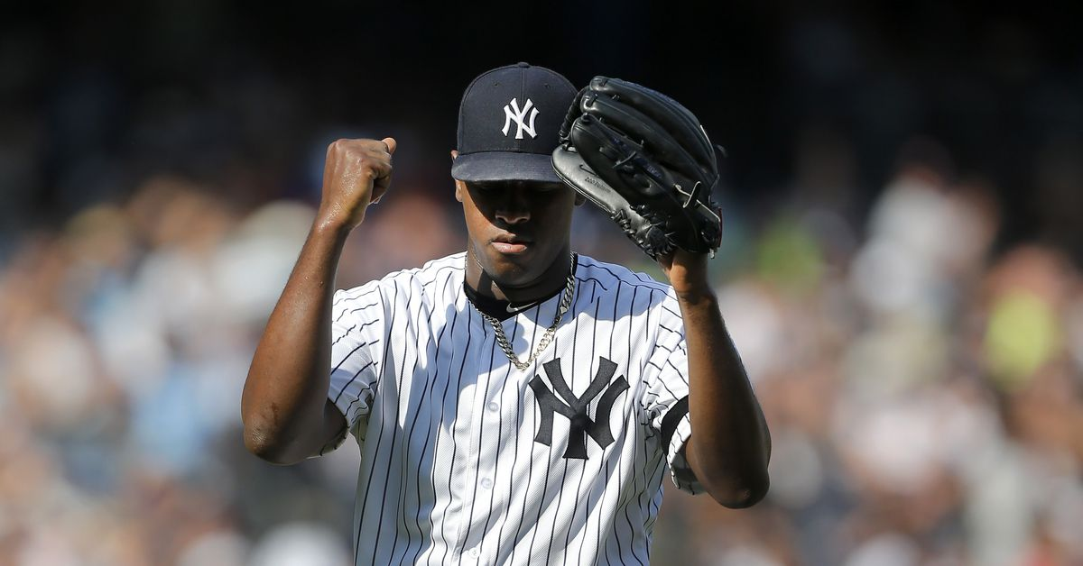 Yankees down Blue Jays as Luis Severino continues to impress - Pinstripe Alley