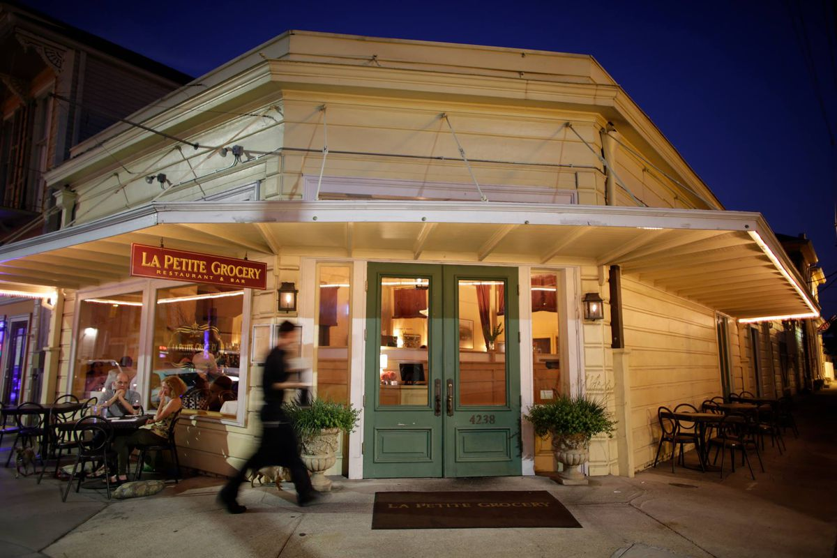 Justin Devillier Is Expanding into the French Quarter - Eater New ...