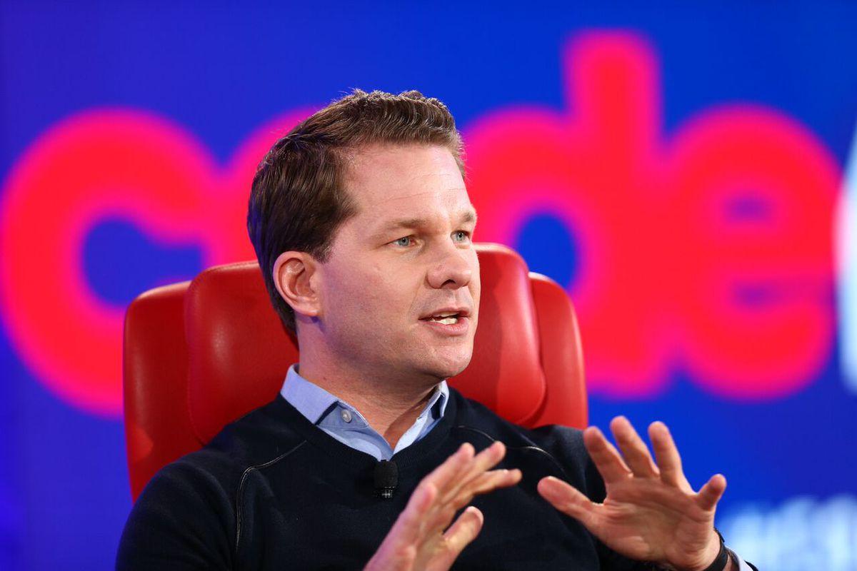 SoundCloud CEO Kerry Trainor