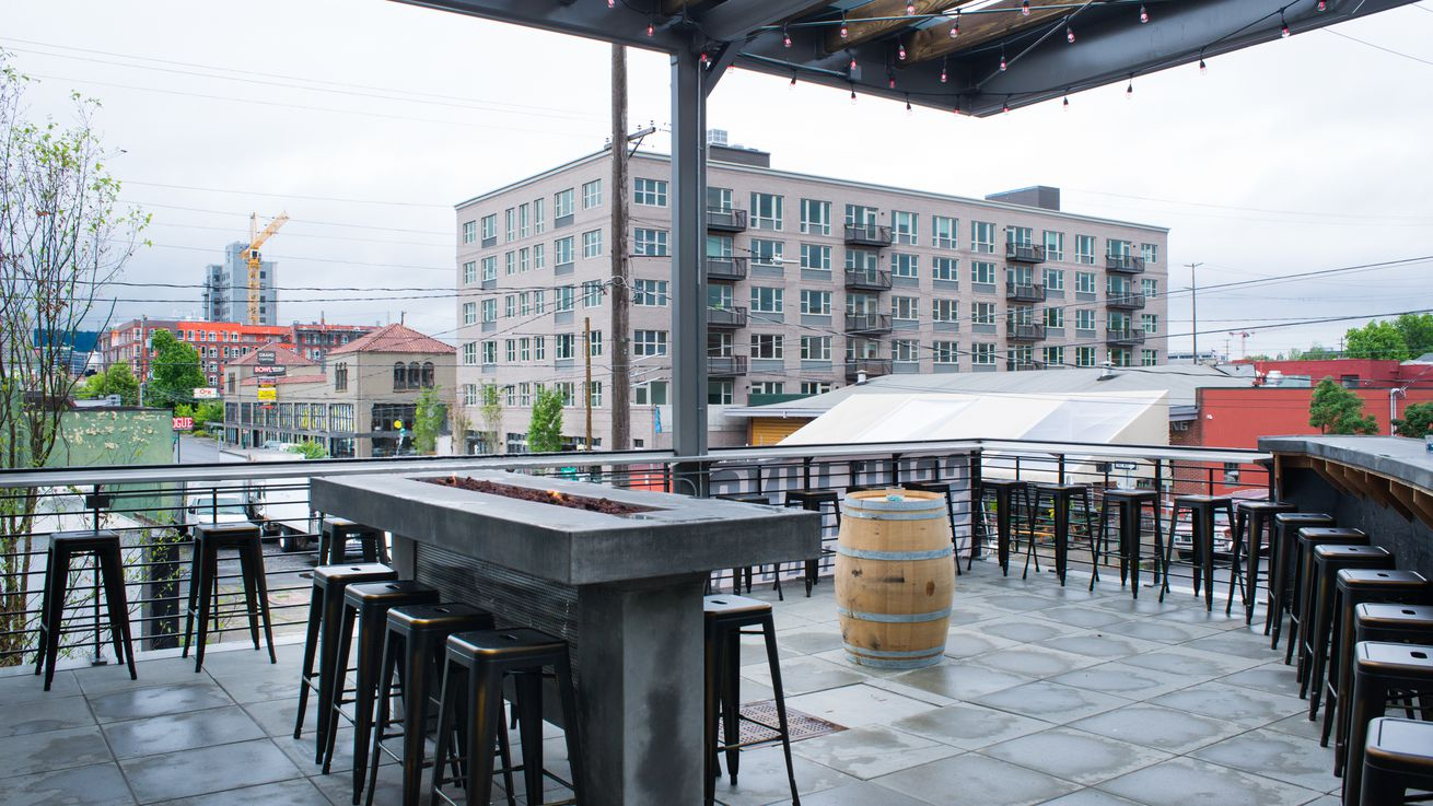 See Inside 'The World's Largest Cider Taproom'