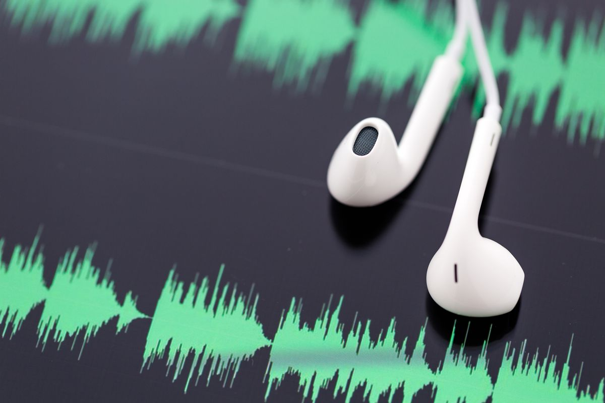 11 addictive podcasts to indulge in over Memorial Day