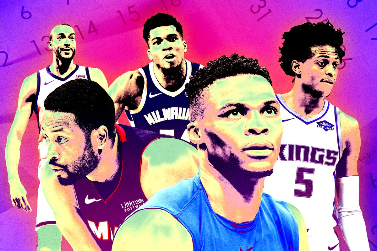 923e92b56b3a What the NBA Standings Aren t Telling You - The Ringer