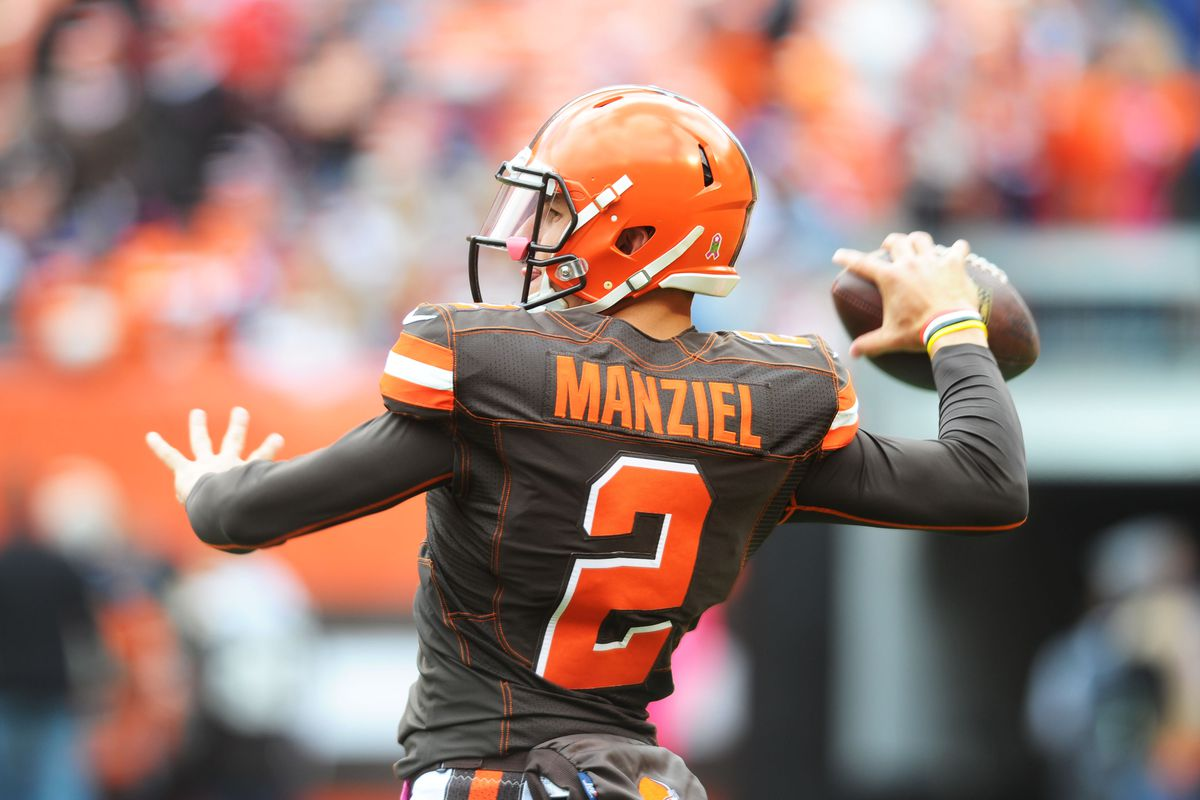 90e6db08 NFL does not discipline Johnny Manziel for roadside dispute with ...