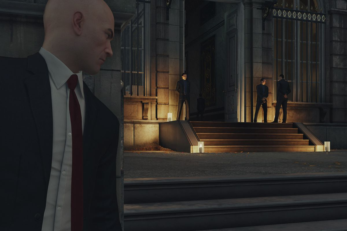 New hitman release date in Melbourne