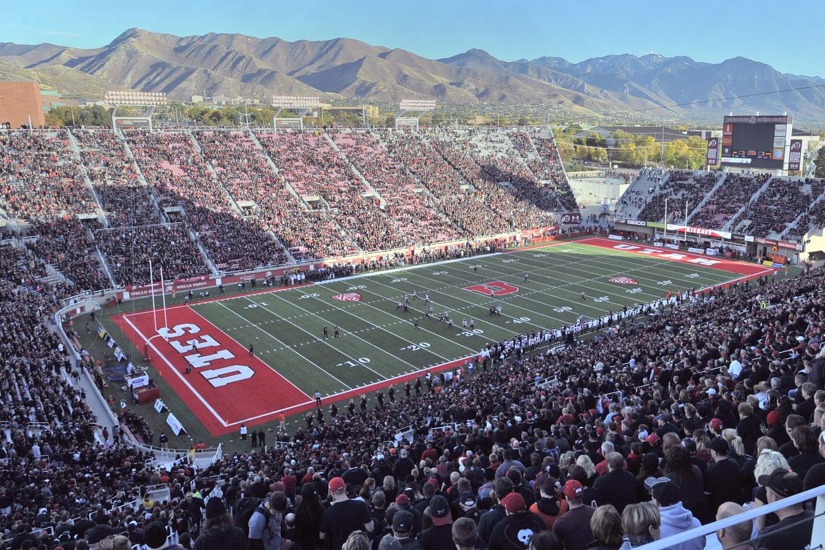 Rice-eccles Stadium Experience Rated No  47