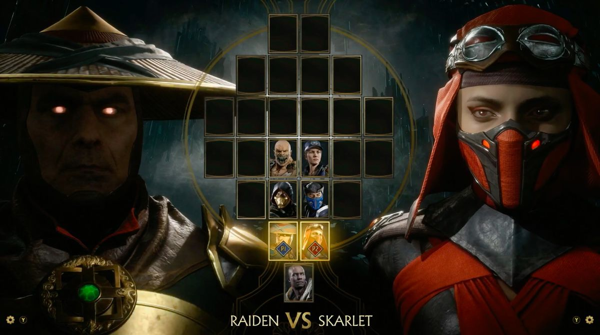 Mortal Kombat 11: First details on character roster, story