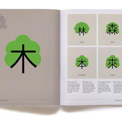 Chineasy by ShaoLan Hsueh and Noma Bar