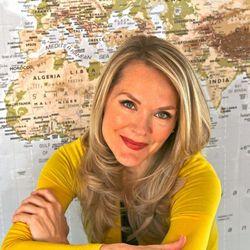 "Melissa Dalton-Bradford is the author of ""Global Mom."""