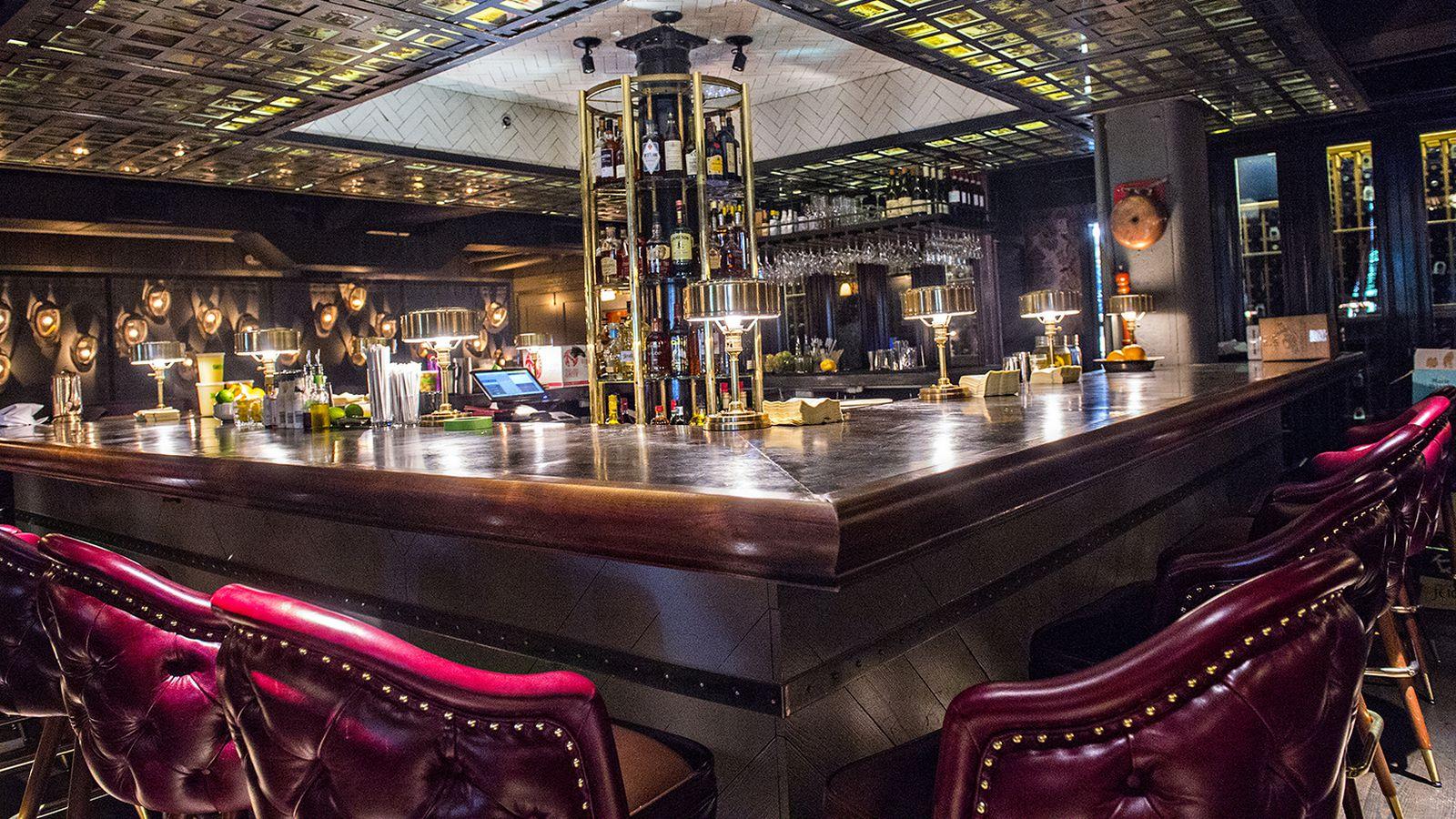 Best Restaurants Open Late Atlanta