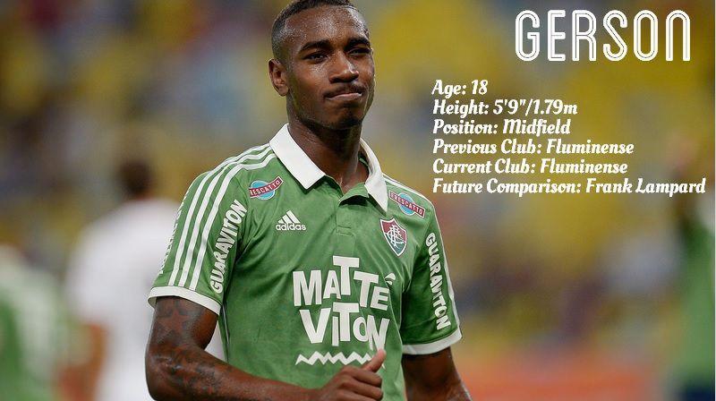 Gerson IG