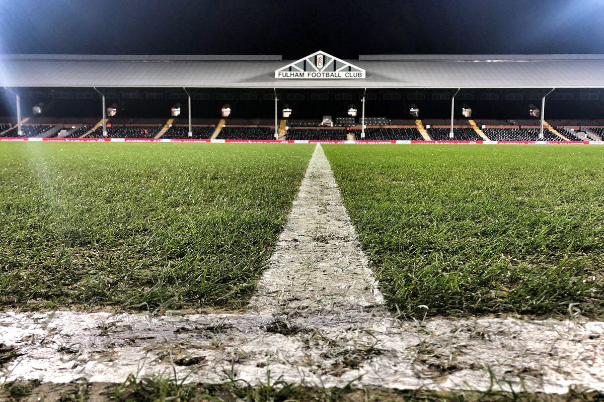 Fulham FC v Brighton & Hove Albion - Premier League