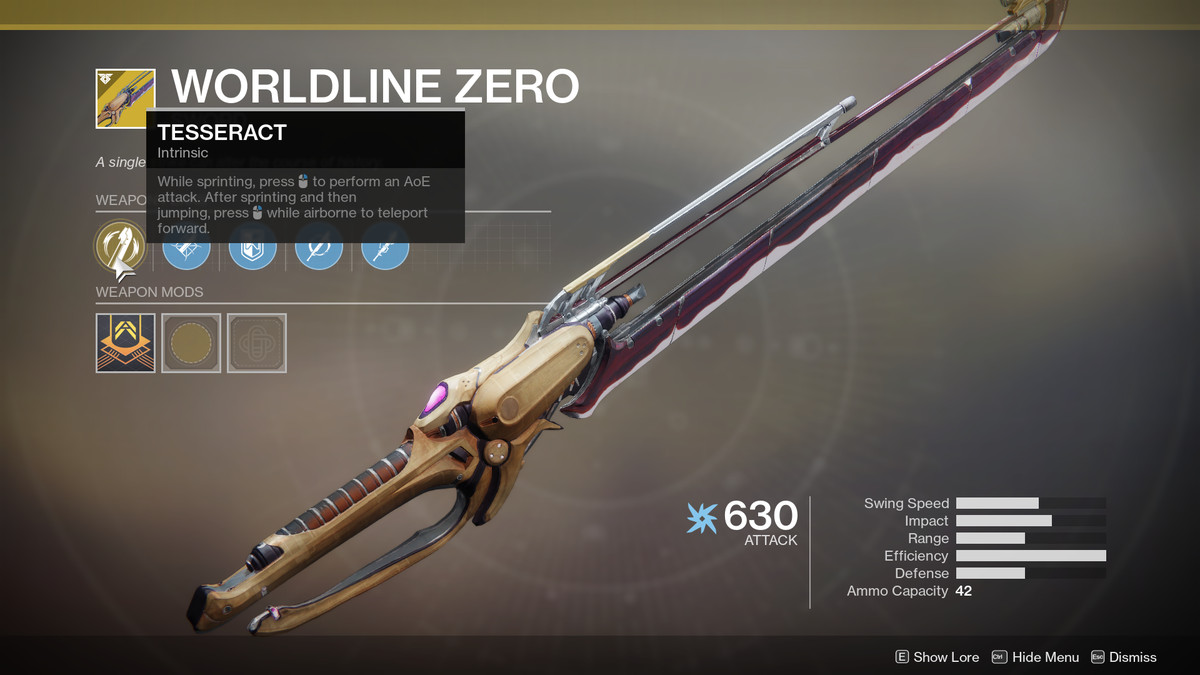 All Exotic weapons and armor in Destiny 2 - Polygon