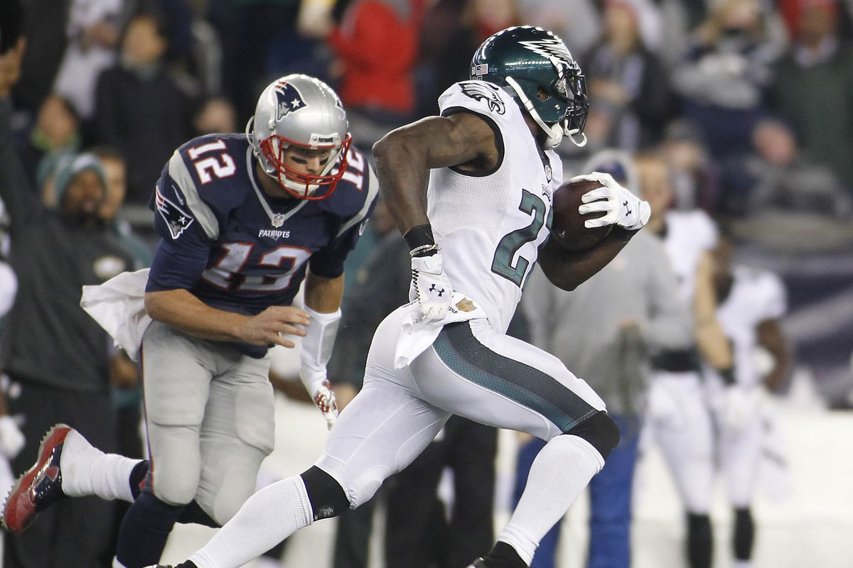 Eagles re sign Malcolm Jenkins to 4 year extension worth $35M