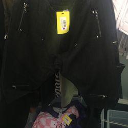 Hood by Air pants, $50