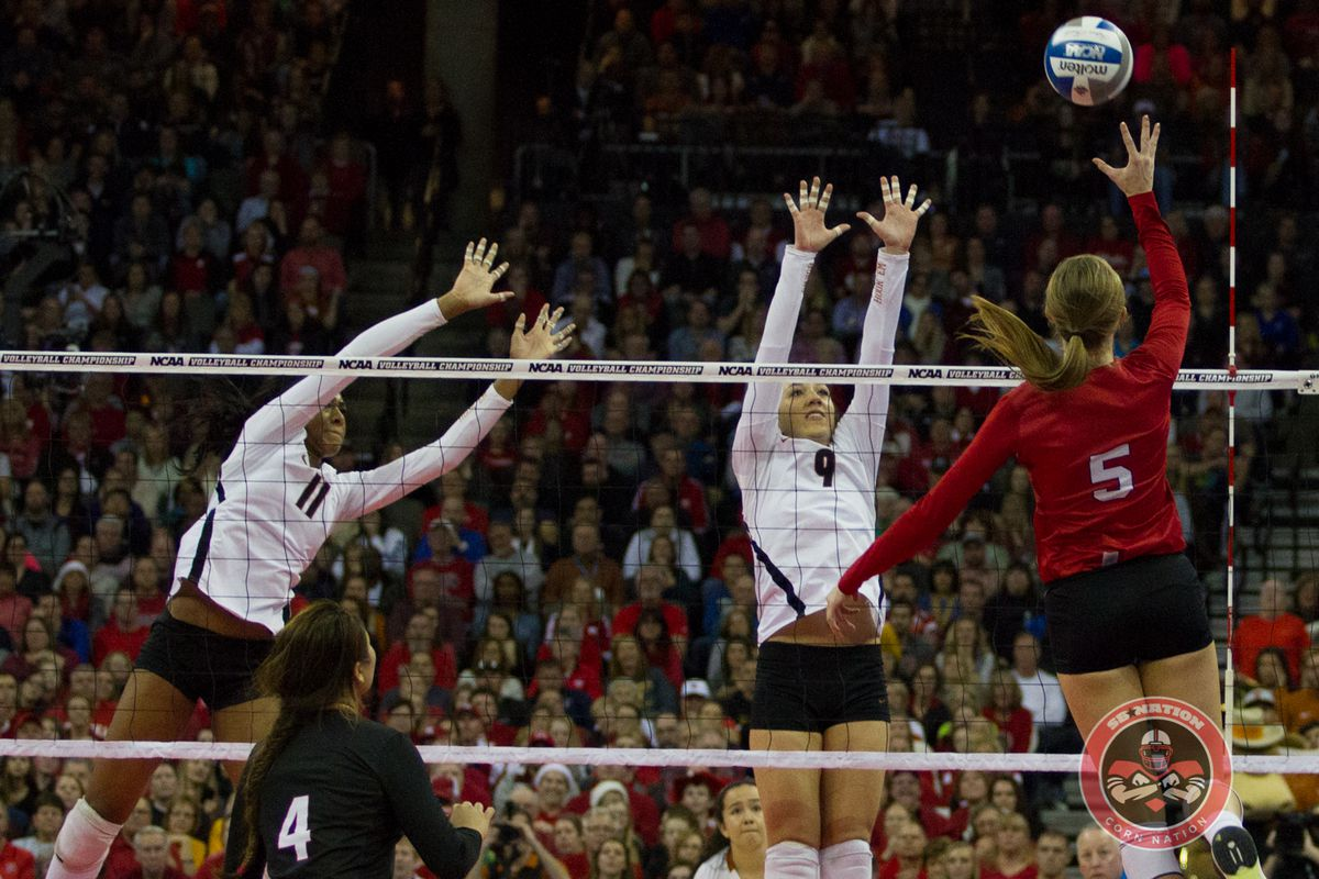 Gallery: Volleyball Wins National Championship!