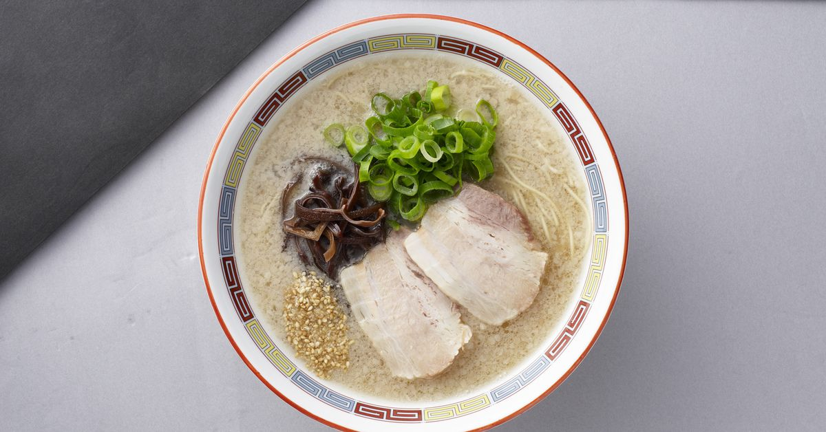 Ippudo Is Handing Out 1,000 Free Bowls of Ramen Tomorrow
