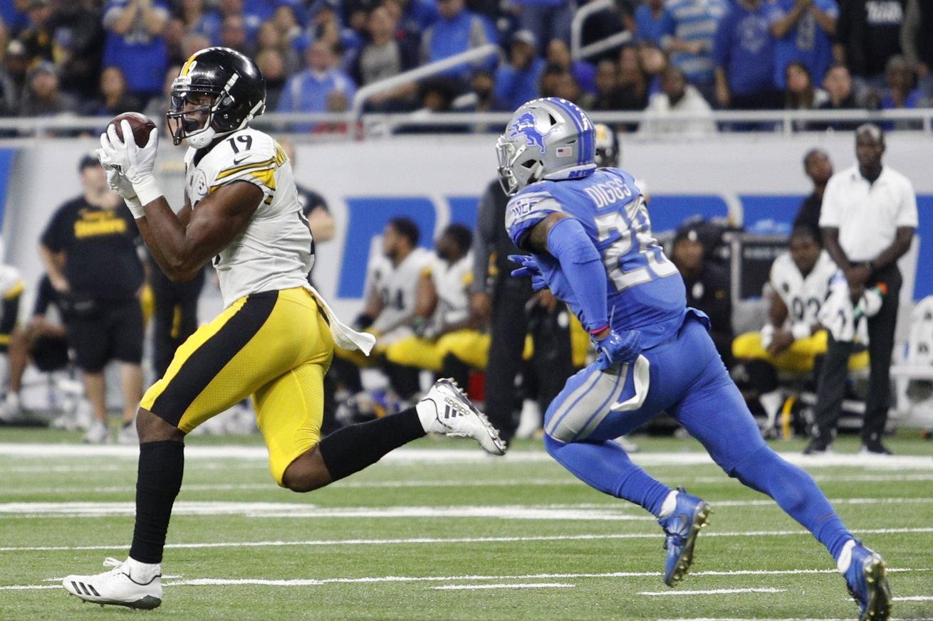 Ben Roethlisberger might not be the problem with Pittsburgh?s offense