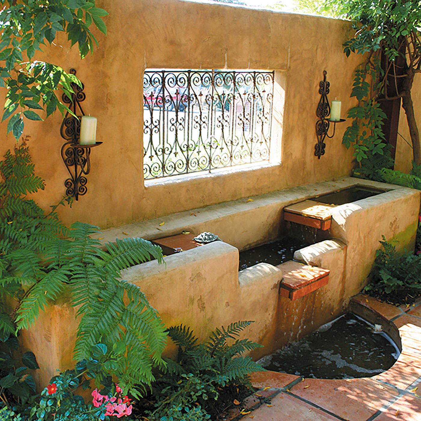 13 Backyard Privacy Ideas to Block Your Neighbors View - This Old