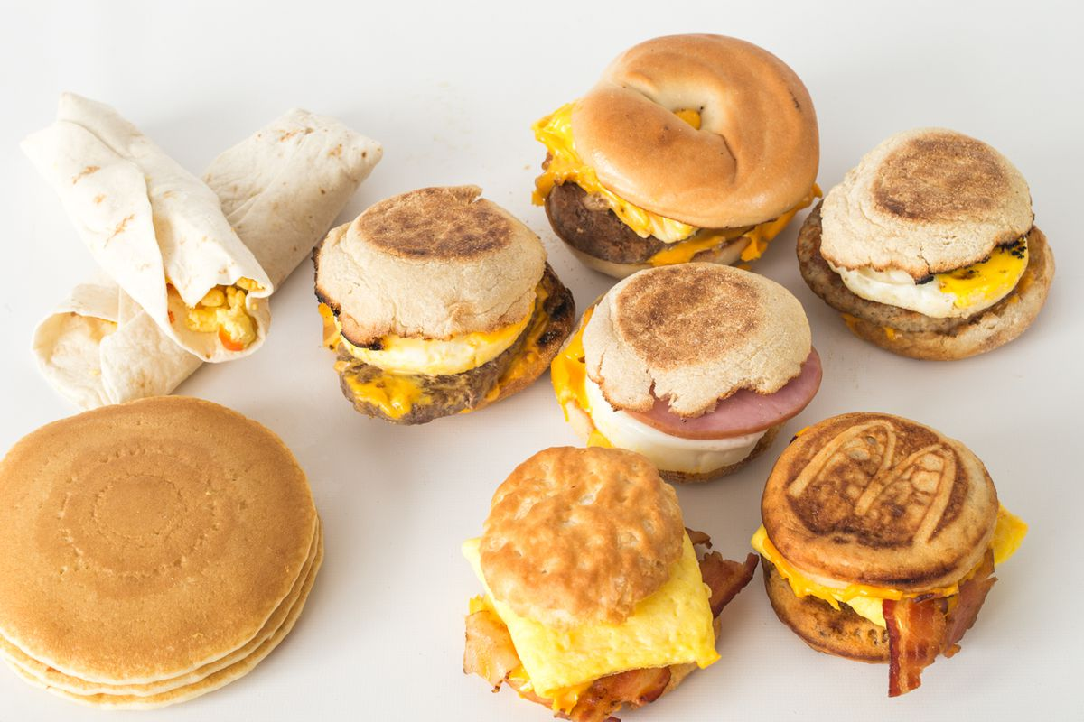 Mcdonald S Expanding All Day Breakfast Menu To Include Well Everything Eater