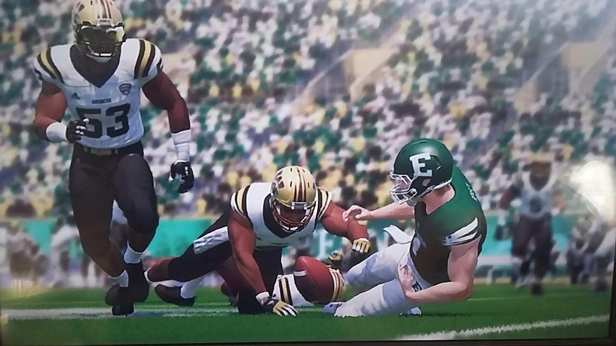 James H. Jimenez | Screenshot: EA Sports