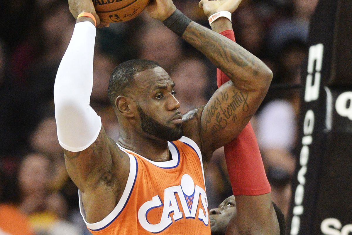 NBA: Detroit Pistons at Cleveland Cavaliers