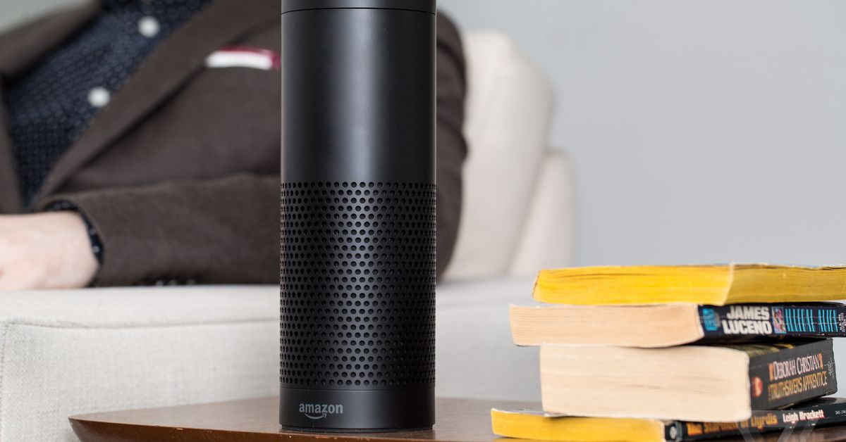 Amazon's Alexa can handle patient information now — what does that mean for privacy?