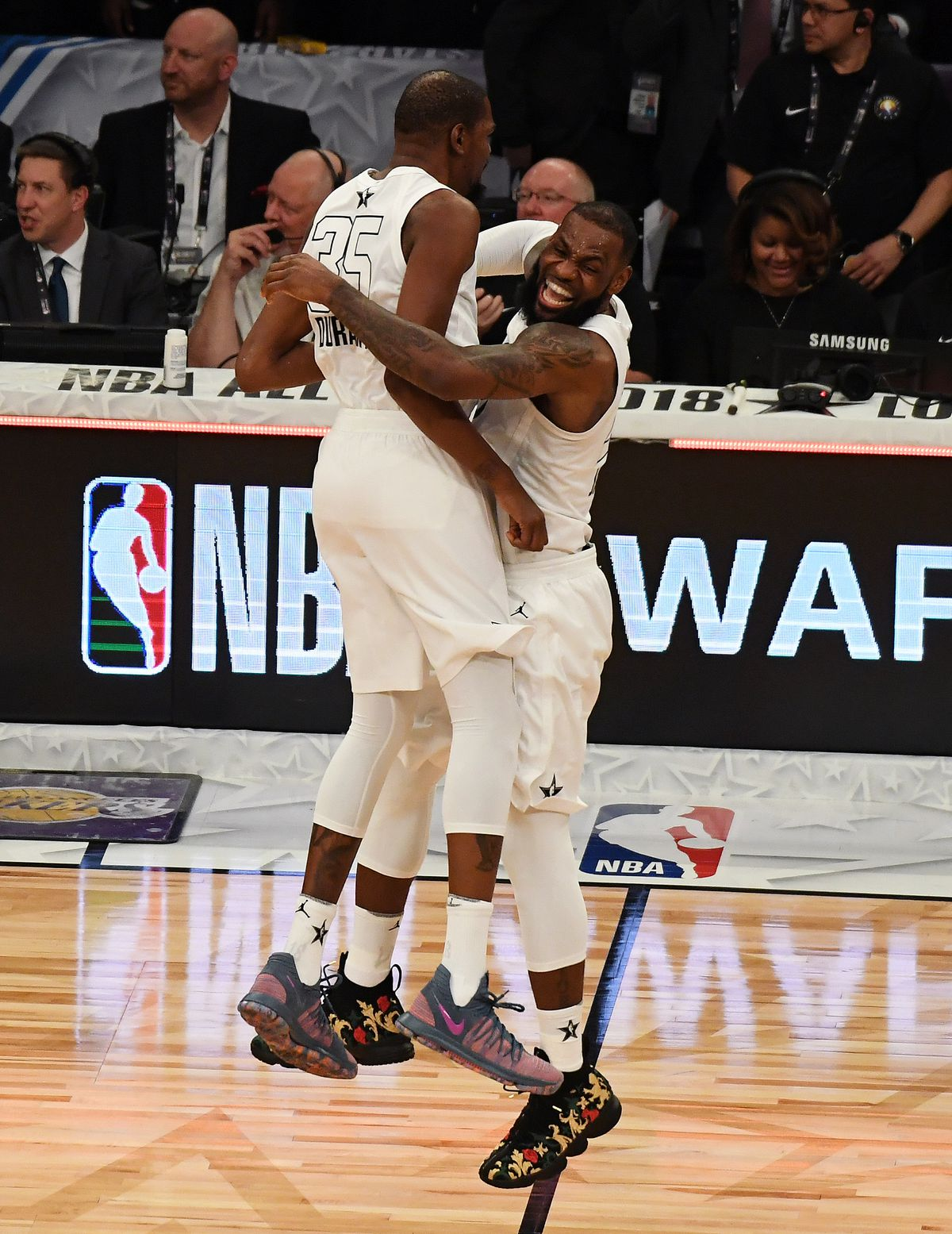 Who won the NBA All-Star Game 2020? Best moments ...