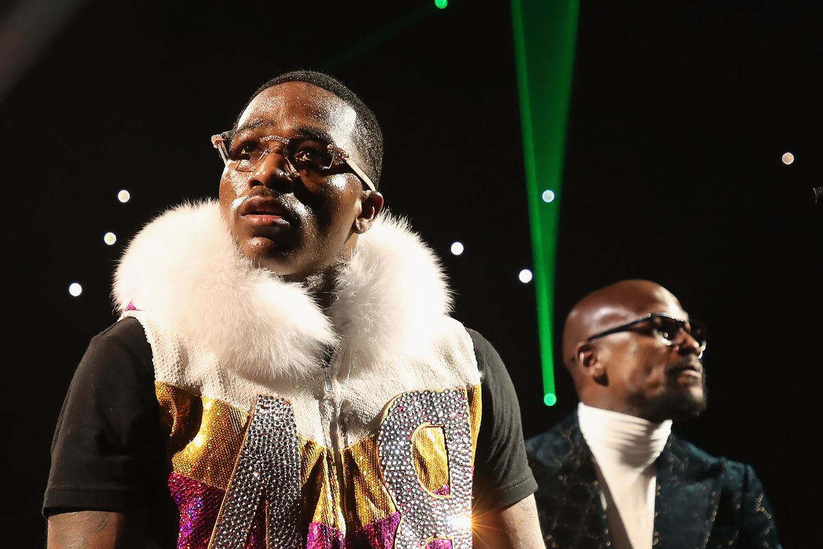 Adrien Broner-Lee Selby in the works for fall