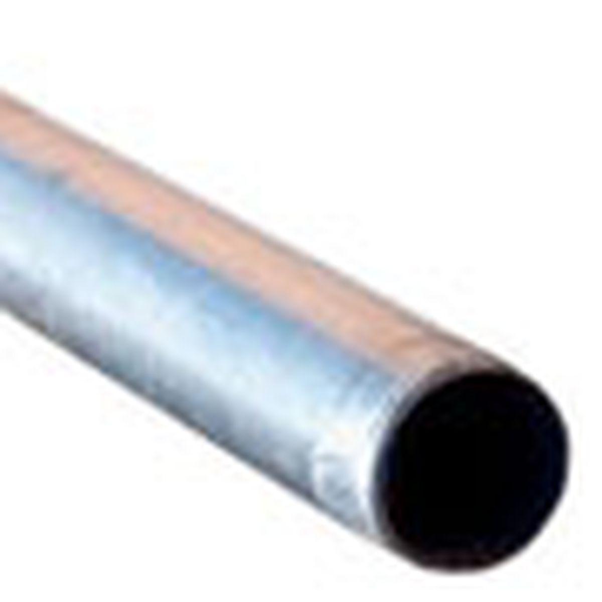 Steel Pipe (2-inch diameter)