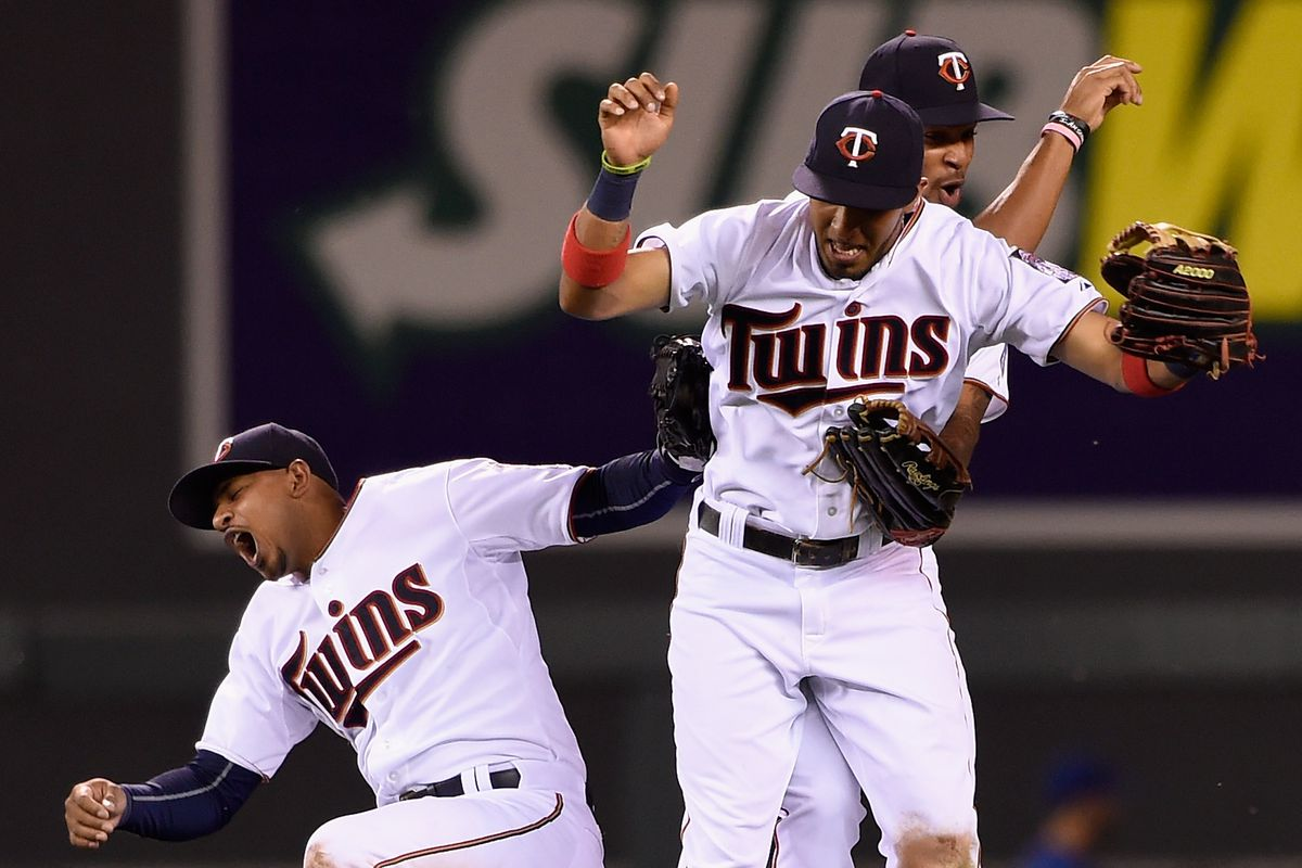 Will the Twins soar ro fall in 2016? Who the heck knows!