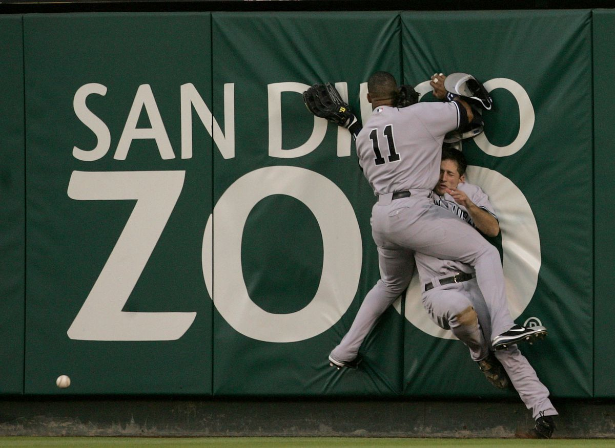 ALDS: New York Yankees v Los Angeles Angels of Anaheim - Game 5
